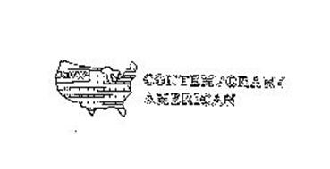 NOW CONTEMPORARY AMERICAN