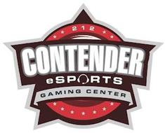212 CONTENDER ESPORTS GAMING CENTER