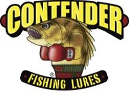 CONTENDER FISHING LURES