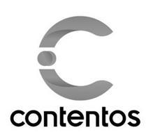 C CONTENTOS