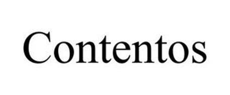 CONTENTOS