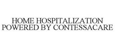HOME HOSPITALIZATION POWERED BY CONTESSACARE