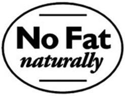 NO FAT NATURALLY