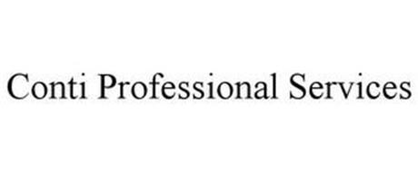 CONTI PROFESSIONAL SERVICES