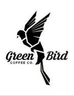 GREEN BIRD COFFEE CO