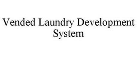 VENDED LAUNDRY DEVELOPMENT SYSTEM