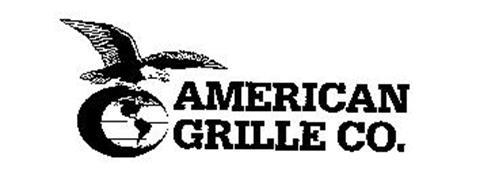 AMERICAN GRILLE CO. C