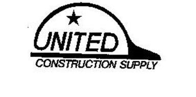 UNITED CONSTRUCTION SUPPLY