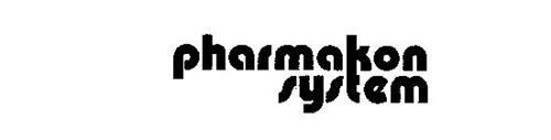 PHARMAKON SYSTEM