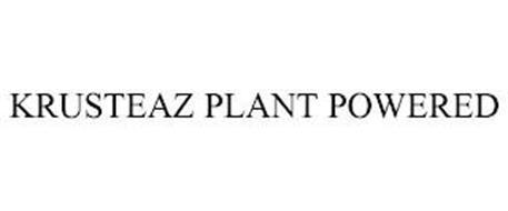 KRUSTEAZ PLANT POWERED