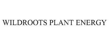 WILDROOTS PLANT ENERGY