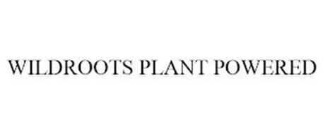 WILDROOTS PLANT POWERED