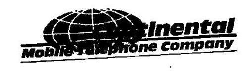 CONTINENTAL MOBILE TELEPHONE COMPANY