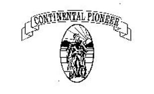 CONTINENTAL PIONEER