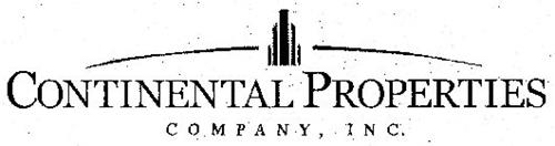 CONTINENTAL PROPERTIES COMPANY, INC.