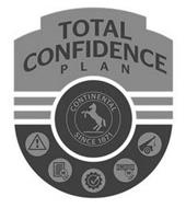 TOTAL CONFIDENCE PLAN CONTINENTAL SINCE 1871