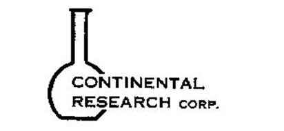 CONTINENTAL RESEARCH CORP.