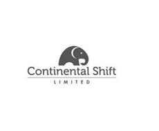 CONTINENTAL SHIFT LIMITED