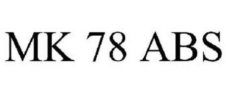 MK 78 ABS