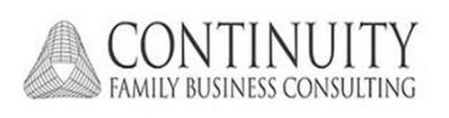 CONTINUITY FAMILY BUSINESS CONSULTING