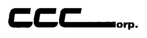CCCORP.