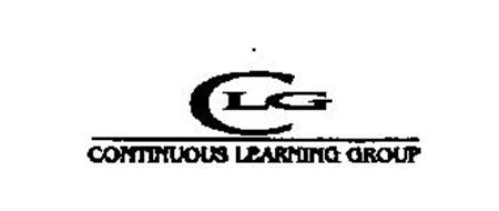 CLG CONTINUOUS LEARNING GROUP