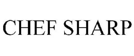 CHEF SHARP