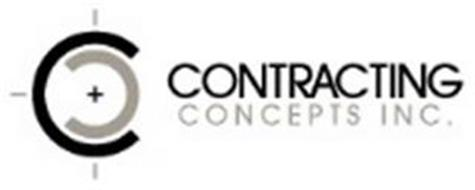 CC+ CONTRACTING CONCEPTS INC.