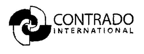 CONTRADO INTERNATIONAL