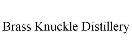 BRASS KNUCKLE DISTILLERY