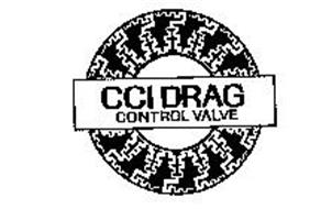CCI DRAG CONTROL VALVE