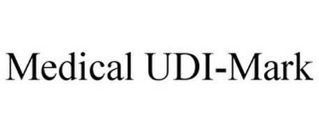 MEDICAL UDI-MARK