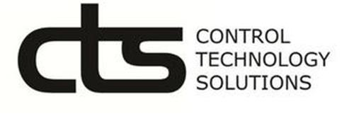 CTS CONTROL TECHNOLOGY SOLUTIONS