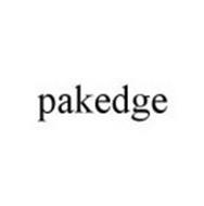 PAKEDGE