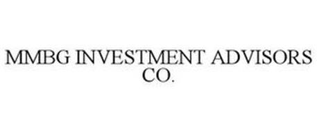 MMBG INVESTMENT ADVISORS CO.
