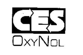 CES OXYNOL