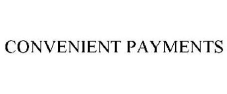 CONVENIENT PAYMENTS