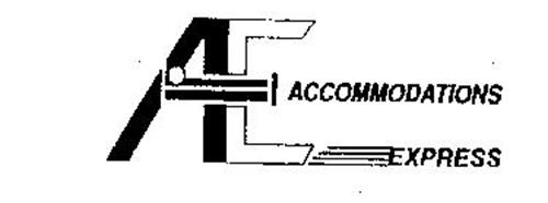 AE ACCOMMODATIONS EXPRESS