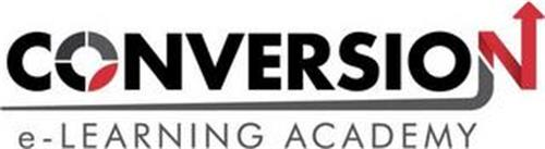 CONVERSION E - LEARNING ACADEMY