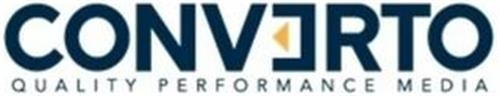 CONVERTO QUALITY PERFORMANCE MEDIA