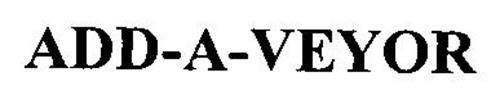 ADD-A-VEYOR