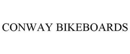 CONWAY BIKEBOARDS