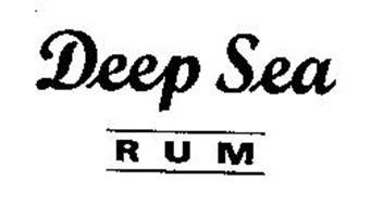 DEEP SEA RUM