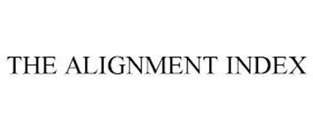 THE ALIGNMENT INDEX