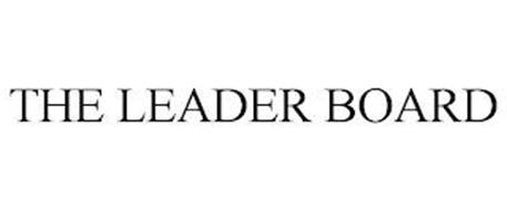 THE LEADER BOARD