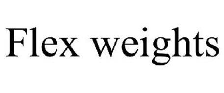 FLEX WEIGHTS