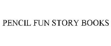 PENCIL FUN STORY BOOKS