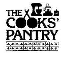 THE COOKS' PANTRY