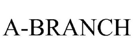 A-BRANCH