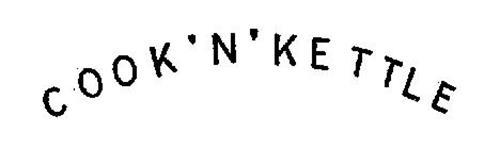 COOK 'N' KETTLE